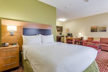 貝德福德達拉斯貝德福德 TownePlace Suites 酒店的圖片