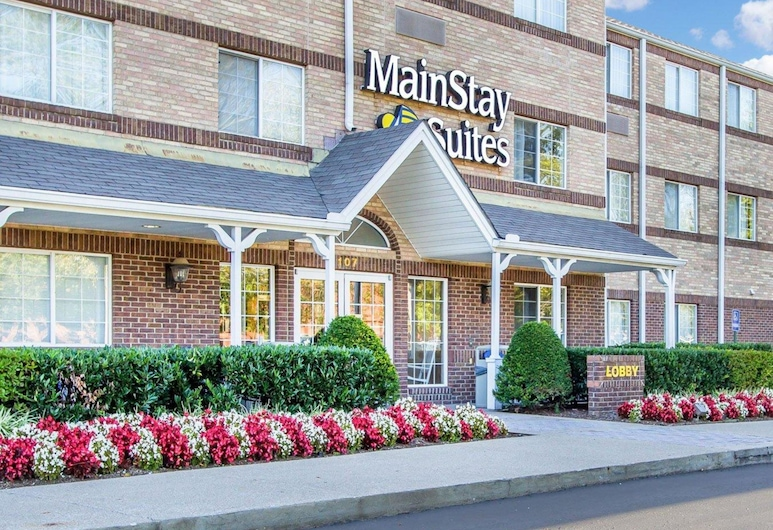 MainStay Suites Brentwood, Brentwood
