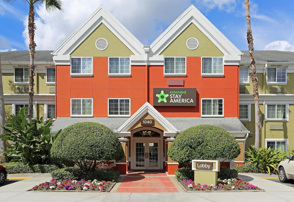 Extended Stay America Orlando Lake Mary 1040 Greenwood Blvd