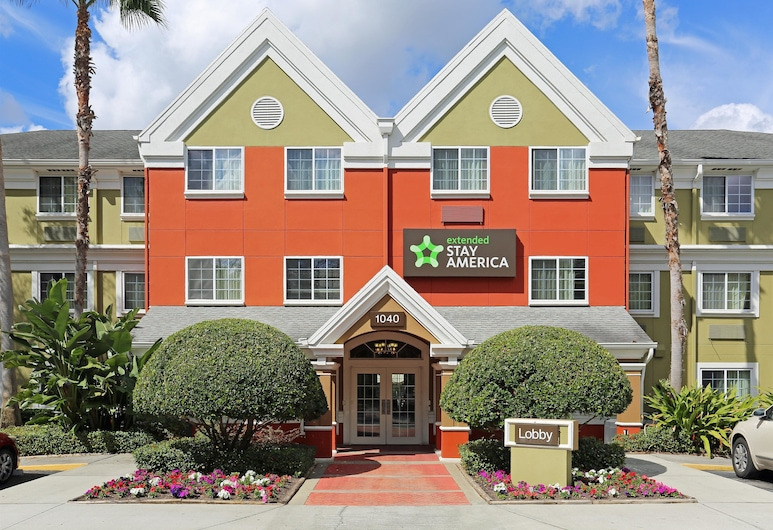Extended Stay America -Orlando-Lake Mary-1040 Greenwood Blvd, Lake Mary