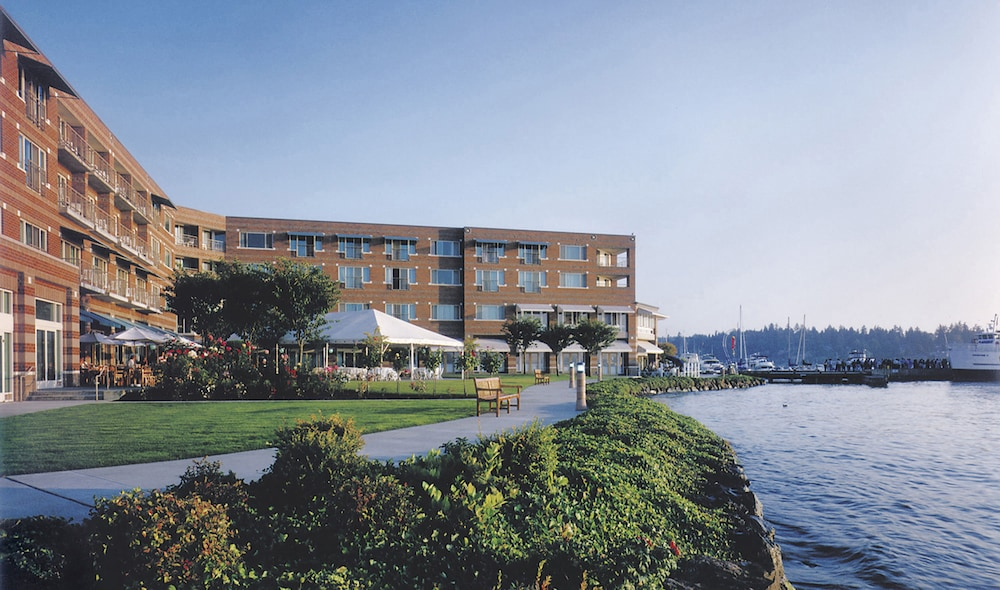 Woodmark Hotel And Still Spa Kirkland 2018 Updated Price Reviews Hd Photos Hotels