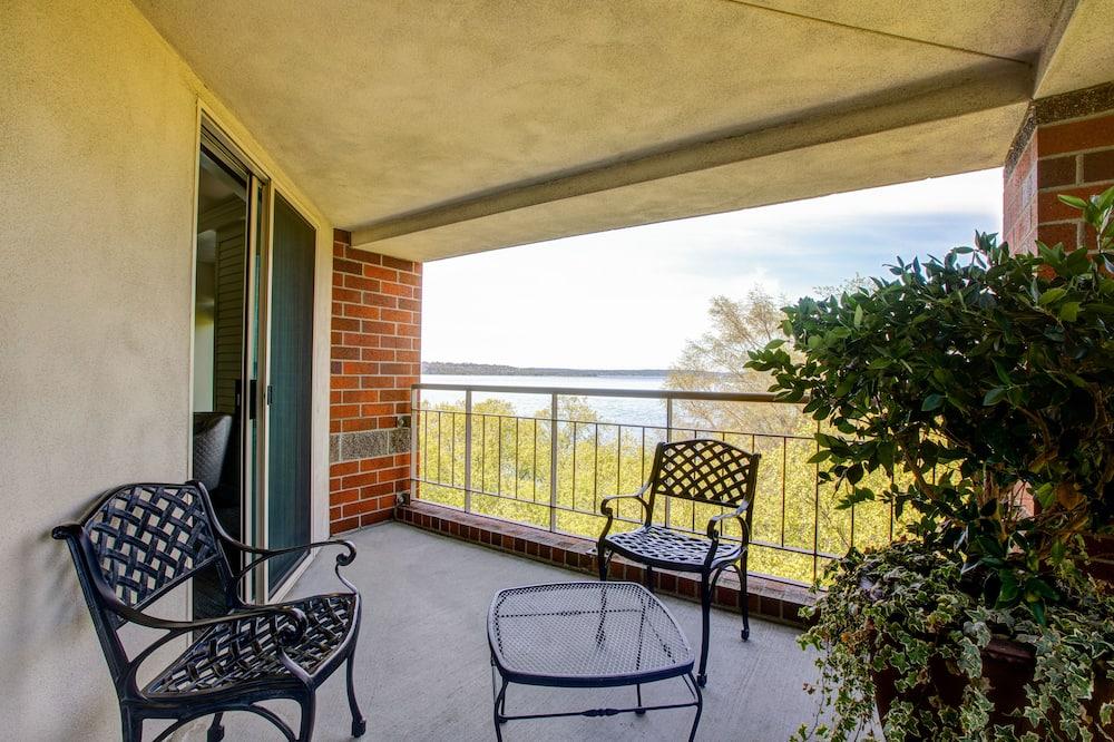 スイート キングベッド 1 台 - バルコニーからの眺望
