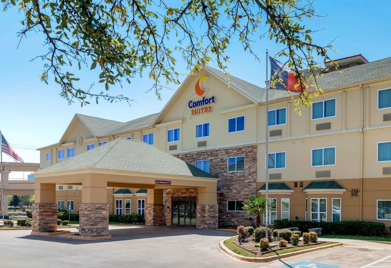 Comfort Suites North Dallas, Dallas