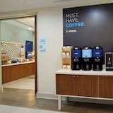 Posluživanje kave