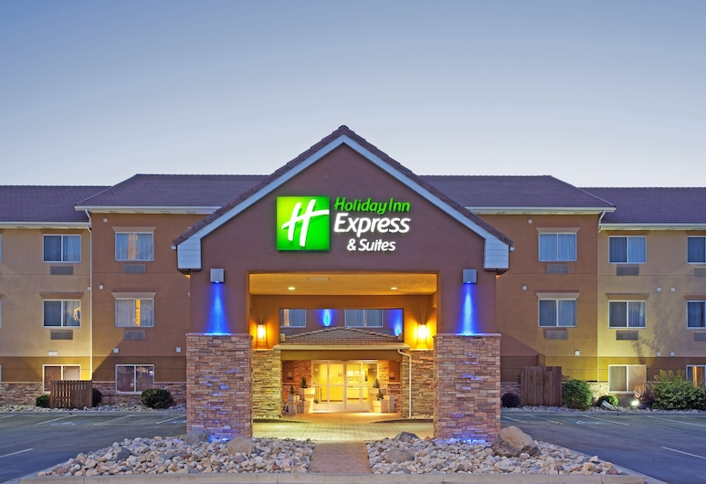 Holiday Inn Express Sandy-South Salt Lake City, Sandy