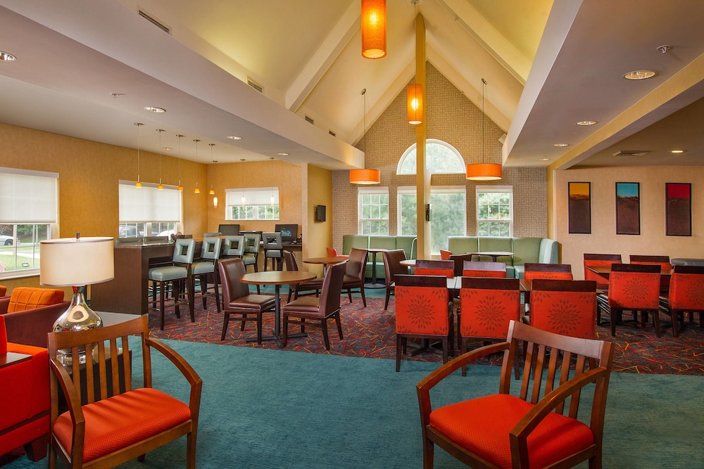 Book Residence Inn By Marriott Columbia in Ellicott City | Hotels.com