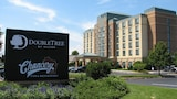 Reserve this hotel in Pleasant Prairie, Wisconsin