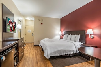 Slika: Red Roof Inn PLUS+ Austin South ‒ Austin