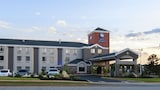 Hotel unweit  in Travelers Rest,USA,Hotelbuchung