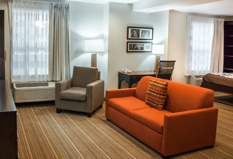 Sleep Inn Mt. Pleasant - Charleston, Mount Pleasant, Guest Room