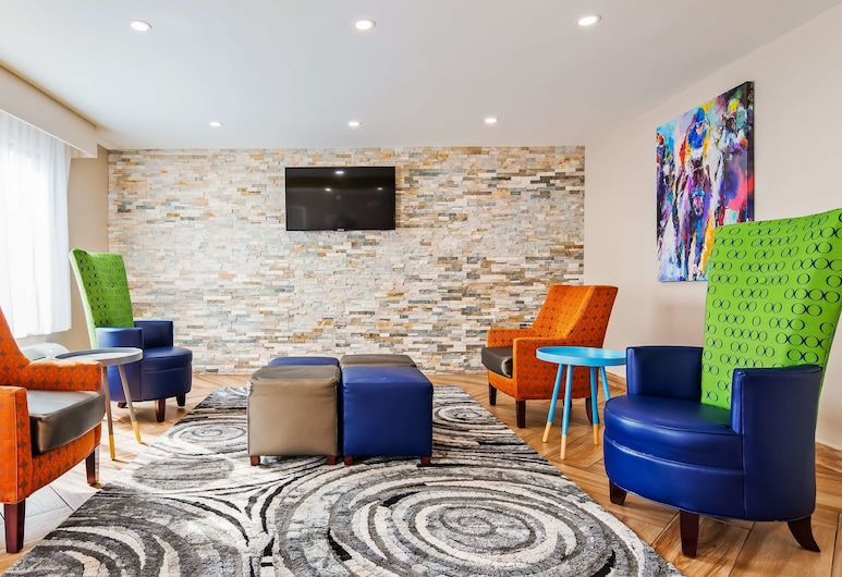 SureStay Hotel by Best Western Florence, Florence