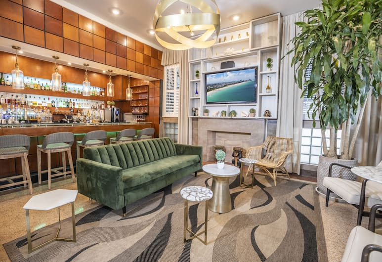 Chesterfield Hotel & Suites, a South Beach Group Hotel, Miami Beach