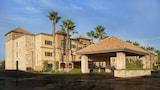 Sélectionnez cet hôtel quartier  Diamond Bar, États-Unis d'Amérique (réservation en ligne)