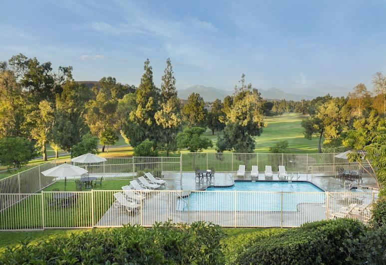 Ayres Suites Diamond Bar, Diamond Bar, Outdoor Pool