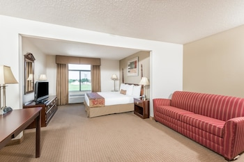 Picture of Wingate by Wyndham DFW / North Irving in Irving