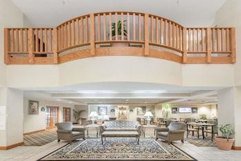 Irving — zdjęcie hotelu Wingate by Wyndham DFW / North Irving