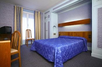 Foto van Hotel Modern'Est in Parijs