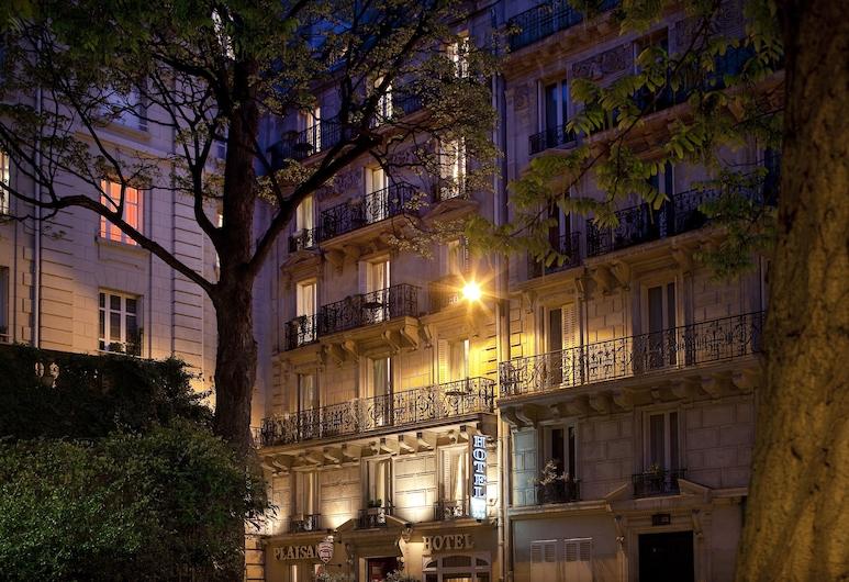 亨利四世公寓酒店, 巴黎