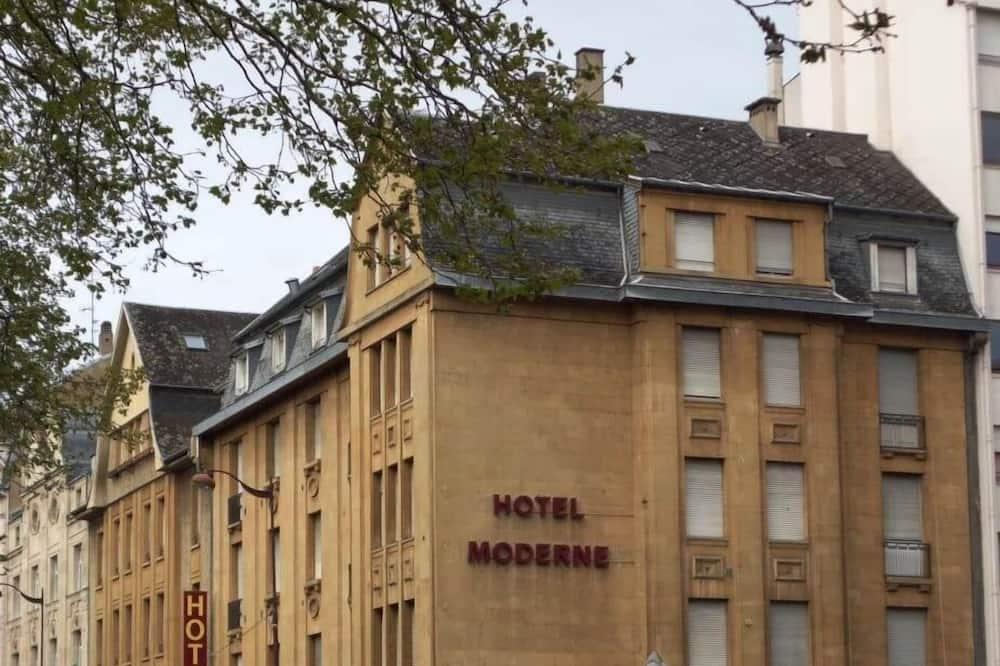 The Originals City, Hôtel Moderne, Metz (Inter-Hotel)