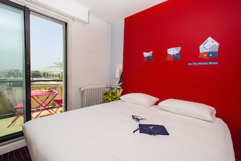Picture of ibis Styles Rouen Centre Cathedrale in Rouen