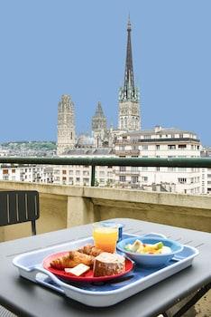 Bild vom ibis Styles Rouen Centre Cathedrale in Rouen