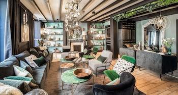 Hotellerbjudanden i Nantes | Hotels.com