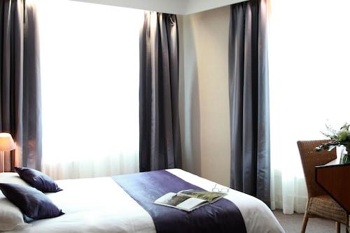 瓦尼斯芒什海洋原創城市酒店