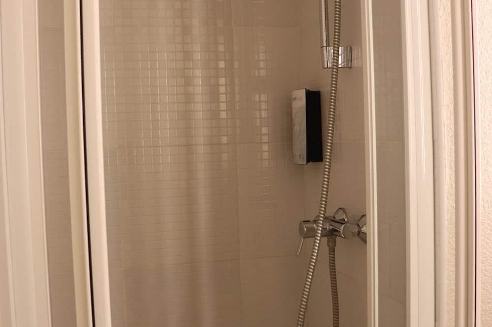Next Generation - Enkelrum - Dusch