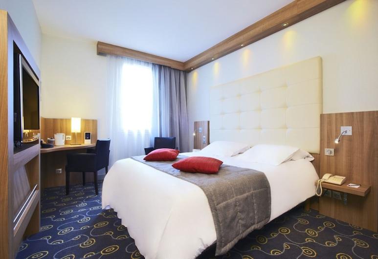 كيرياد-تور سنتر, Tours, غرفة مزدوجة, غرفة نزلاء
