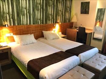 瑞姆茲奧克斯薩克雷斯布萊特酒店的圖片
