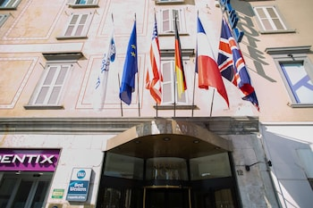Picture of Best Western Hotel Cappello D'Oro in Bergamo