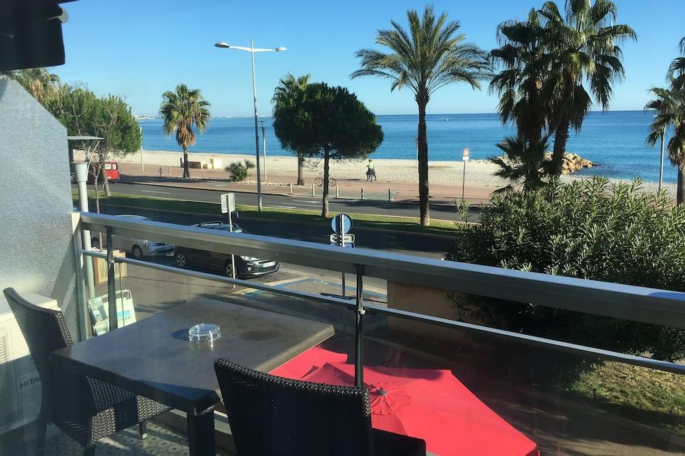 Privilege Double Room - Vista al balcón