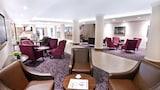 Bild vom Academy Plaza Hotel in Dublin