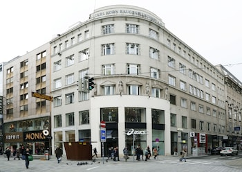 Picture of Continental Hotel-Pension in Vienna