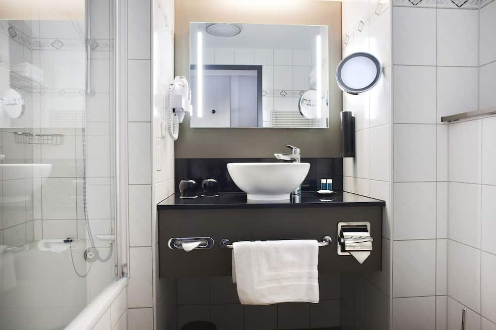 Superior Δωμάτιο, 1 Διπλό Κρεβάτι, Μη Καπνιστών - Μπάνιο