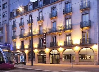 Dijon — zdjęcie hotelu Hôtel Oceania Le Jura Dijon