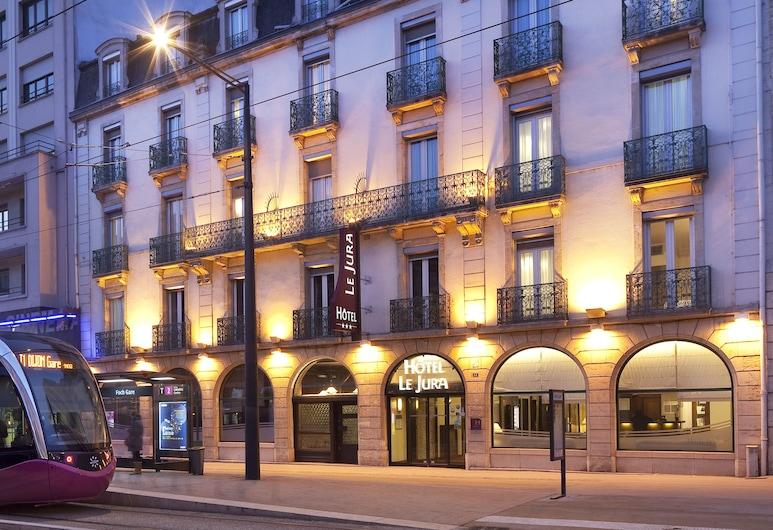 Hôtel Oceania Le Jura Dijon, Dijon, Hotel Front