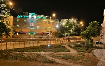 Foto The Golden Walls Hotel di Yerusalem
