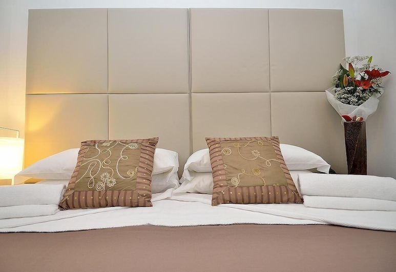 Venice Hotel San Giuliano, Mestre, Double or Twin Room, Guest Room