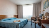 Book this Free Breakfast Hotel in Bussolengo