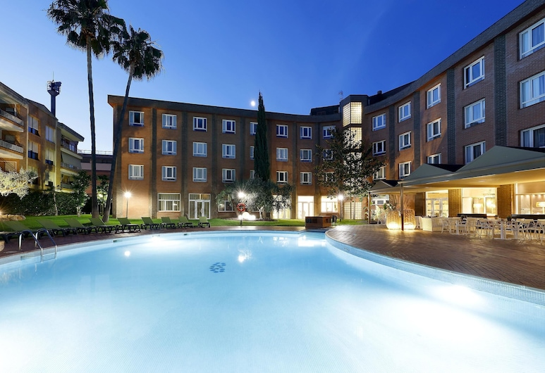 Hotel SB Corona Tortosa, Tortosa
