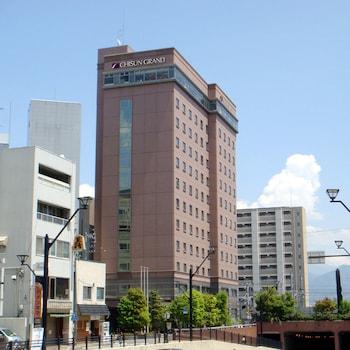 A(z) Chisun Grand Nagano hotel fényképe itt: Nagano