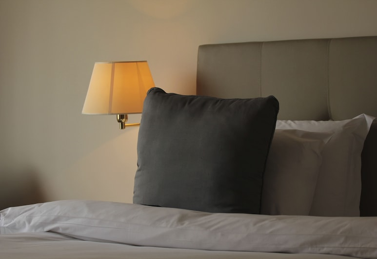 Plaza Hotel, Beirut, Habitación individual superior, 1 cama Queen size, Habitación