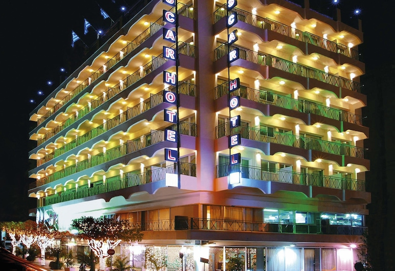Oscar Hotel, Athén