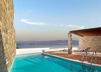 Foto di Wyndham Loutraki Poseidon Resort a Loutraki-Agioi Theodoroi