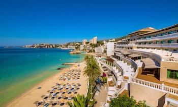 Bild vom Nixe Palace Hotel in Palma de Mallorca