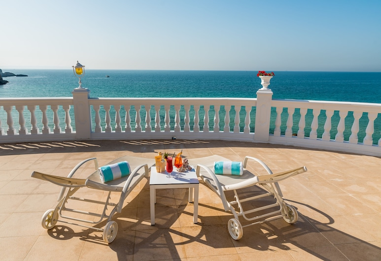 Nixe Palace Hotel, Palma de Mallorca