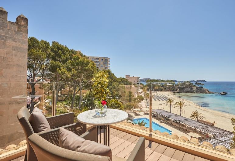 Secrets Mallorca Villamil Resort & Spa- Adults Only (+18), Calvià, Suite presidencial Preferred Club, Zimmer