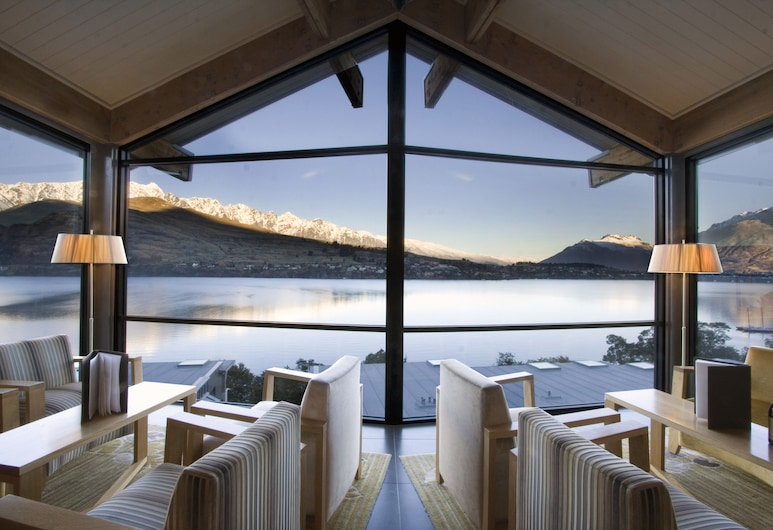 The Rees Hotel and Luxury Apartments, Queenstown
