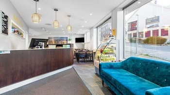 Fotografia do Comfort Hotel Fosna em Kristiansund